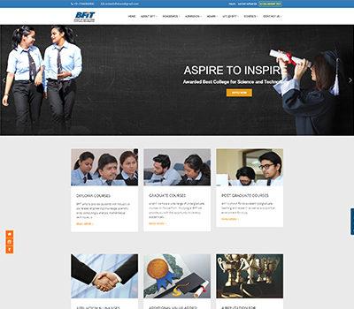 BFIT Group of Institutions Dehradun