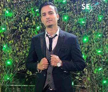 Manish Dhasmana